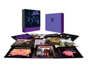Black Sabbath / The Vinyl Collection 1970-1978