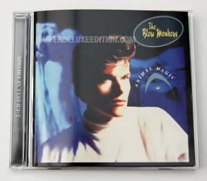 The Blow Monkeys / Animal Magic 2CD reissue