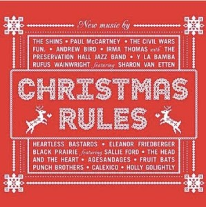 Christmas Rules / Compilation