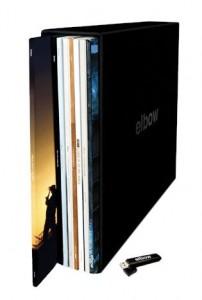 Elbow / Definitive Vinyl Box Set