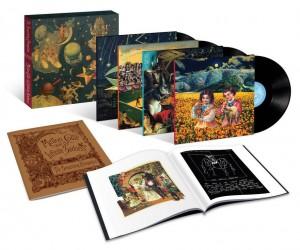 Smashing Pumpkins / Mellon Collie and the Infinite Sadness vinyl reissue