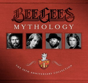 The Bee Gees / Mythology reissue