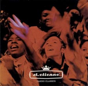 St. Etienne / Casino Classics remix box set