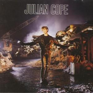 Saint Julian 2CD Reissue / Julian Cope