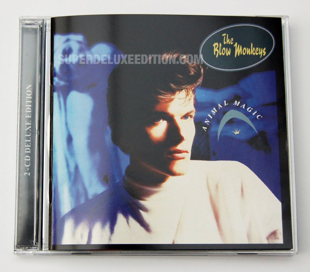 The Blow Monkeys / Deluxe editions reviewed