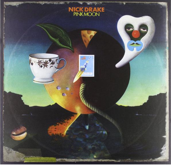 Nick Drake / Pink Moon boxed vinyl edition