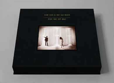 Nick Cave & The Bad Seeds / Push The Sky Away Super Deluxe Edition box set