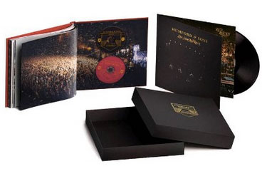 Mumford and Sons / The Road To Red Rocks box set