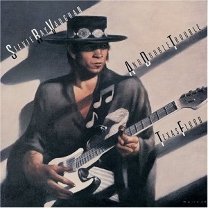 Stevie Ray Vaughan / Texas Flood 30th Anniversary Legacy Edition
