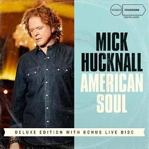 Mick Hucknall / American Soul Deluxe Edition