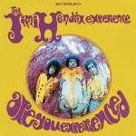 The Jimi Hendrix Experience / Are You Experienced US album cover