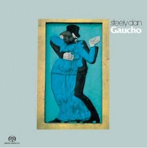 Steely Dan / Gaucho SACD