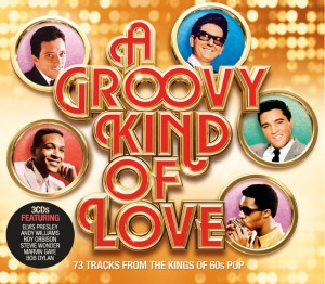 A Groovy Kind Of Love / Various Artists