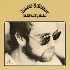 Elton John / Honky Chateau SACD