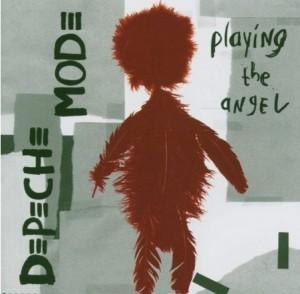 Depeche Mode / Playing The Angel SACD