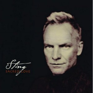 Sting / Sacred Love SACD