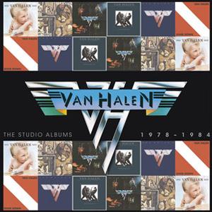 Van Halen /  The Studio Albums