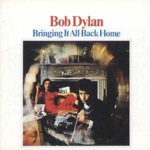 Bob Dylan / Bringing It All Back Home Mobile Fidelity Hybrid SACD