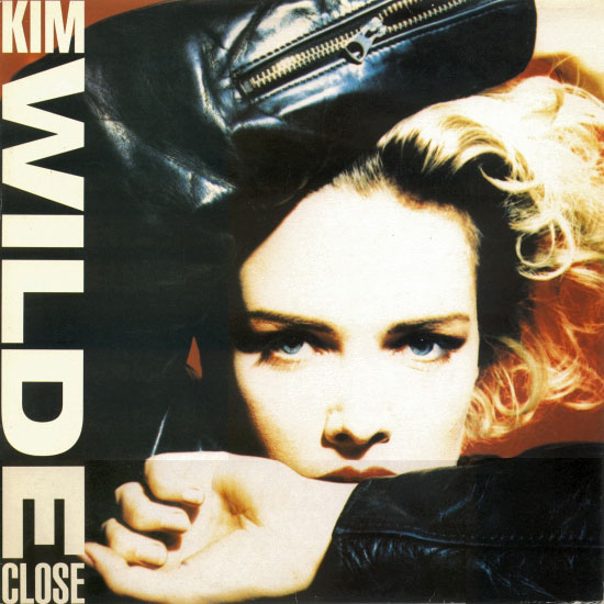 Kim Wilde / Close reissue being prepped by Universal
