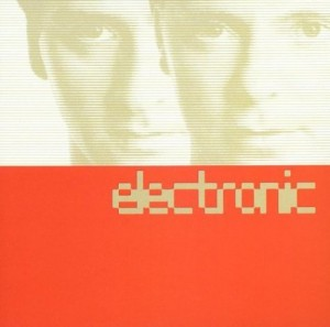 Electronic / 2CD Special Edition