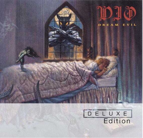 Dio / Dream Evil deluxe edition