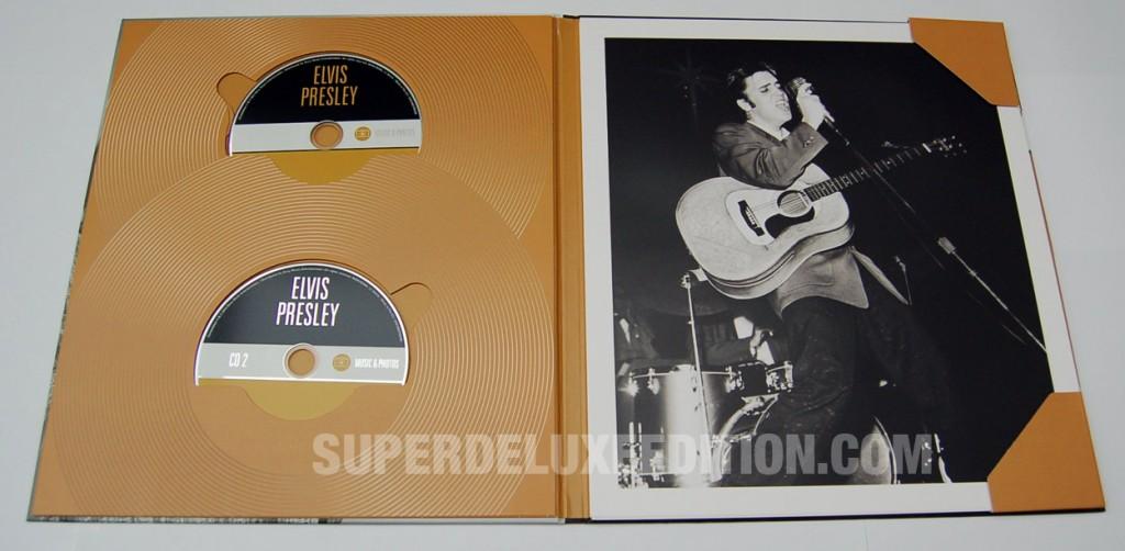 Elvis / Music & Photos