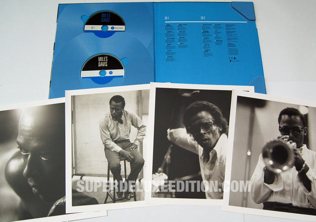 Miles Davis / Music & Photos