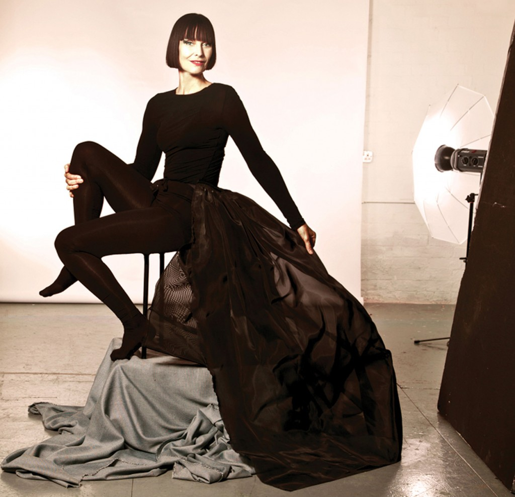 Swing Out Sister / Private View interview
