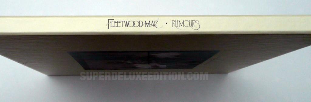 Fleetwood Mac / Rumours super deluxe edition