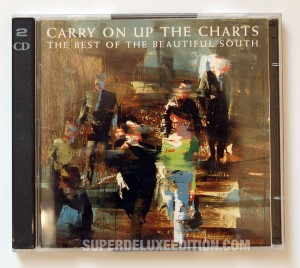 The Beautiful South / Carry On Up The Charts 2CD greatest hits