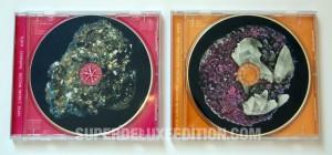 Bjork / The Crystalline Series / Cosmogony CDs