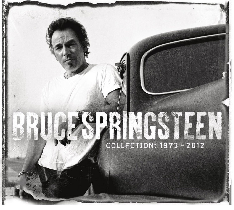 Bruce Springsteen / Collection 1973-2012