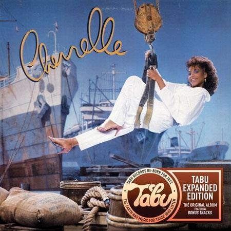Cherrelle / Fragile Tabu Expanded Edition