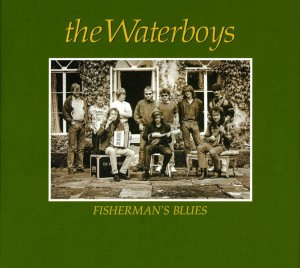 The Waterboys / Fisherman's Blues