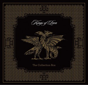 Kings Of Leon / The Collection box set