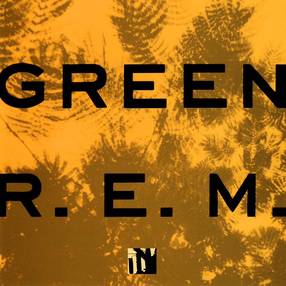 R.E.M. / Green 25th Anniversary Edition 2CD Deluxe