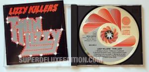 Thin Lizzy / Lizzy Killers