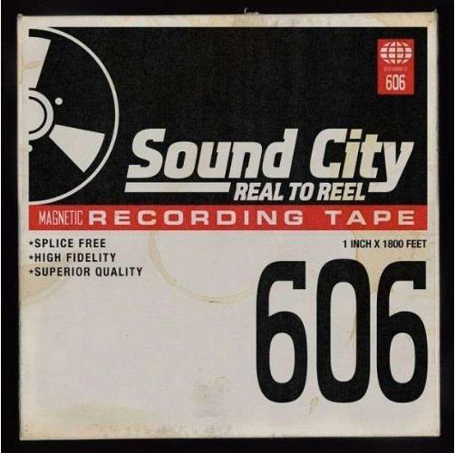 Sound City / Reel to Reel sountrack