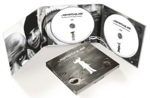 Jamiroquai / The Return Of The Space Cowboy 2CD Deluxe Edition
