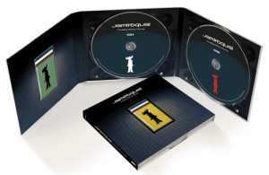 Jamiroquai / Traveling Without Moving 2CD Deluxe Edition