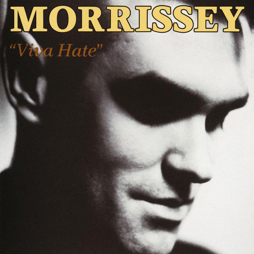 Morrissey / Viva Hate 25th anniversary
