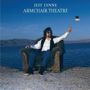 Jeff Lyne / Armchair Theatre reissue
