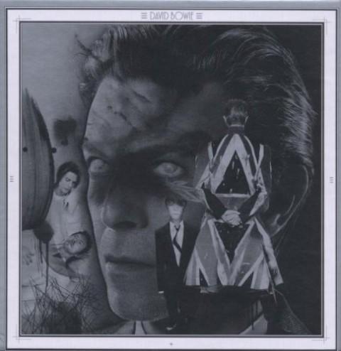 David Bowie Box / 2013 reissue