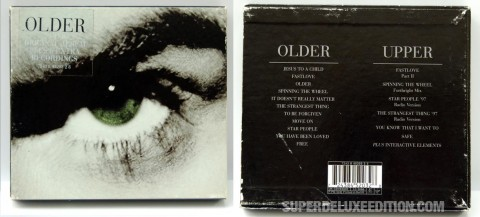 George Michael / Older & Upper deluxe edition