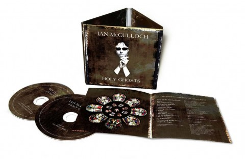 Ian McCulloch / Holy Ghosts (Orchestral Reworks from Union Chapel / Pro Patria Mori)