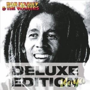 Bob Marley / Kaya deluxe edition