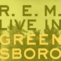 REM / Live in Greensboro RSD