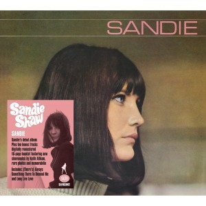 Sandie Shaw / Sandie