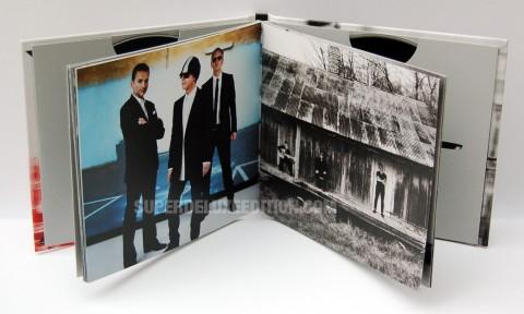 Depeche Mode / Delta Machine deluxe edition