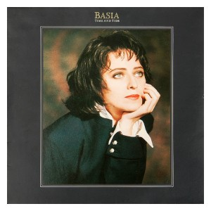 Basia / Time and Tide reissue